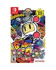 Jogo Super Bomberman R Konami Nintendo Switch