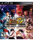 Jogo Super Street Fighter IV: Arcade Edition PlayStation 3 Capcom