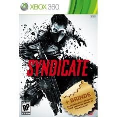 Jogo Syndicate Xbox 360 EA