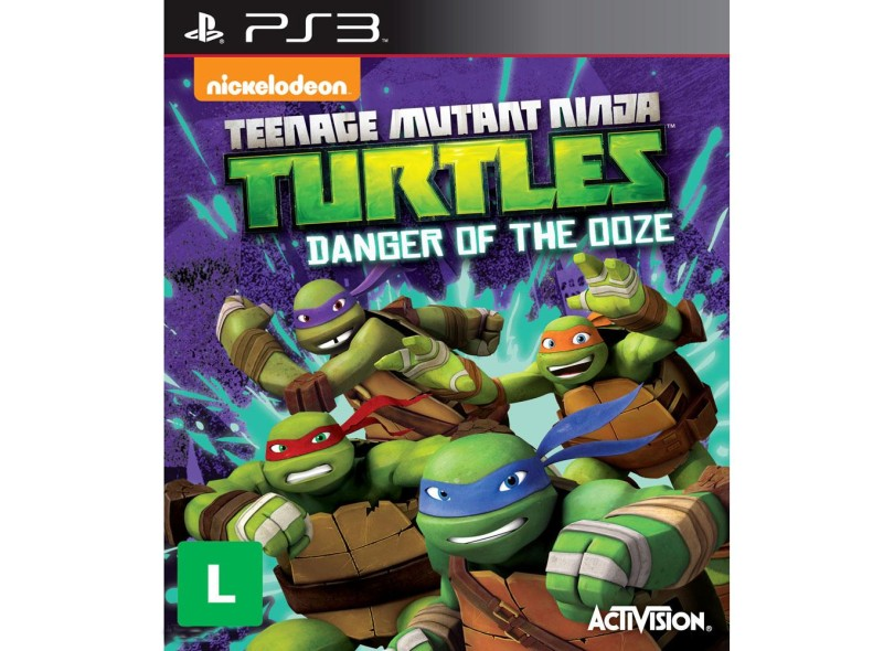 Jogo tartarugas ninjas danger of the ooze playstation 3 activision jogo tartarugas ninjas danger of the ooze playstation 3 activision comparar preo zoom thecheapjerseys Image collections