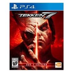 Jogo Tekken 7 PS4 Bandai Namco