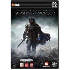 Jogo Terra Média: Sombras de Mordor Warner Bros