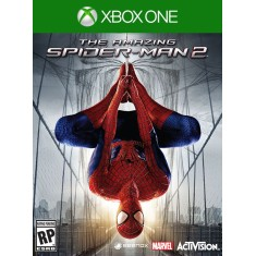 Foto Jogo The Amazing Spider-Man 2 Xbox One Activision