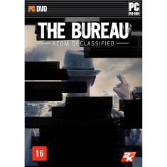 Jogo The Bureau: XCOM Declassified 2K