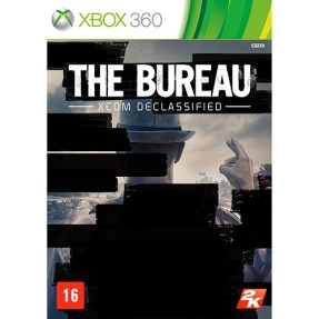 Foto Jogo The Bureau: Xcom Declassified Xbox 360 2K