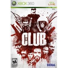 Jogo The Club Xbox 360 Sega