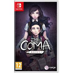 Jogo the Coma: Recut Digerati Distribution Nintendo Switch