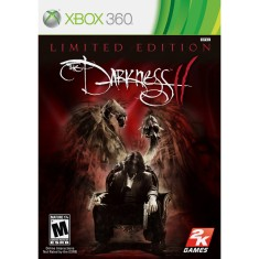 Foto Jogo The Darkness 2 Limited Edition Xbox 360 2K