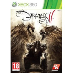 Foto Jogo The Darkness 2 Xbox 360 2K