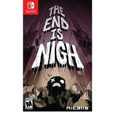 Jogo The End Is Nigh Nicalis Nintendo Switch