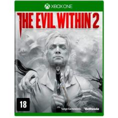Jogo The Evil Within 2 Xbox One Bethesda