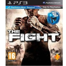 Foto Jogo The Fight: Lights Out PlayStation 3 Sony