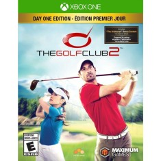 Jogo The Golf Club 2 Xbox One Maximum Games