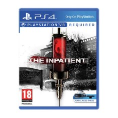 Foto Jogo The Inpatient PS4 Supermassive Games