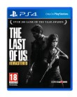Jogo The Last of Us PS4 Naughty Dog