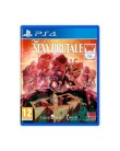Jogo The Sexy Brutale PS4 BadLand Games