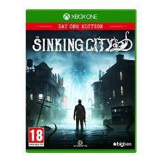 Foto Jogo The Sinking City Xbox One Bigben