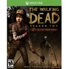 Jogo The Walking Dead Season Two Xbox One Telltale