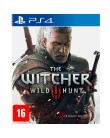 Jogo The Witcher III Wild hunt PS4 CD Projekt Red