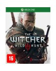 Jogo The Witcher III Wild hunt Xbox One CD Projekt Red
