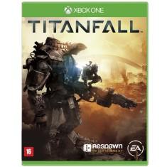 Jogo Titanfall Xbox One EA