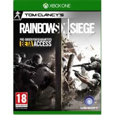 Foto Jogo Tom Clancy's Rainbow Six Siege Xbox One Ubisoft