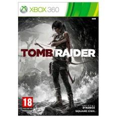 Jogo Tomb Raider Xbox 360 Square Enix
