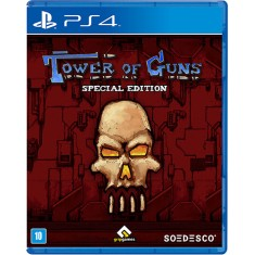 Foto Jogo Tower of Guns PS4 Soedesco
