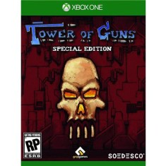 Foto Jogo Tower of Guns Xbox One Soedesco