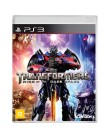 Jogo Transformers: Rise of The Dark Spark PlayStation 3 Activision
