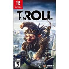 Jogo Troll And I Maximum Games Nintendo Switch