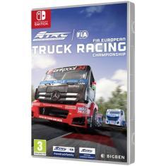 Jogo Truck Racing Bigben Nintendo Switch