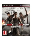 Jogo Ultimate Action: Triple Pack PlayStation 3 Square Enix