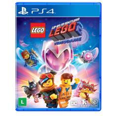 Jogo Uma Aventura Lego 2 PS4 Warner Bros