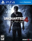 Jogo Uncharted 4 A Thief's End PS4 Naughty Dog