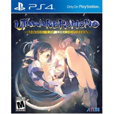 Foto Jogo Utawarerumono Mask of Deception PS4 Atlus