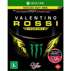 Foto Jogo Valentino Rossi The Game Xbox One Milestone