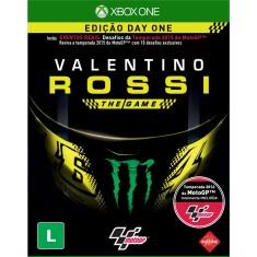 Jogo Valentino Rossi The Game Xbox One Milestone