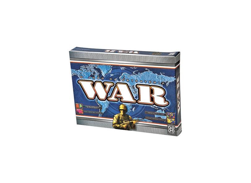 Jogo War Grow Com O Melhor Preco E No Zoom