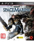 Jogo Warhammer 40.000 Space Marine PlayStation 3 THQ
