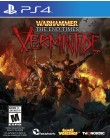 Jogo Warhammer End Times Vermintide PS4 Nordic Games