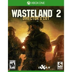 Foto Jogo Wasteland 2 Director's Cut Xbox One Deep Silver