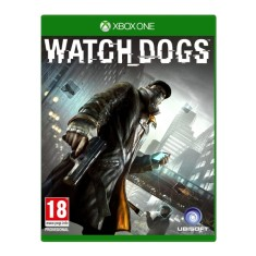 Foto Jogo Watch Dogs Xbox One Ubisoft