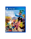 Jogo World to the West PS4 Soedesco