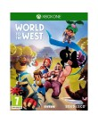 Jogo World to the West Xbox One Soedesco