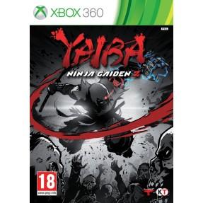 Jogo Yaiba: Ninja Gaiden Z Xbox 360 Tecmo