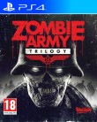 Jogo Zombie Army Trilogy PS4 Rebellion