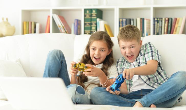 Jogos para crianças: os melhores games infantis para jogar em 2020