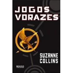 Foto Jogos Vorazes - Collins, Suzanne - 9788579800245