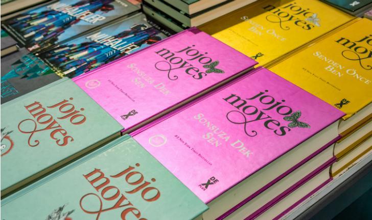 Jojo Moyes: conheça 7 livros da autora que faz sucesso com Como Eu era Antes de Você